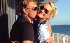 Pourquoi Laeticia Hallyday fait condamner Anthony Delon ?