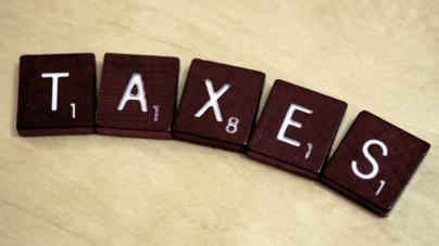 Qu'est-ce que la taxe Gafa ?