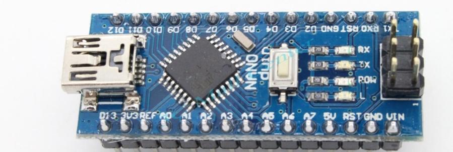 Arduino Nano: la solution pour apprendre l'électronique pour pas cher